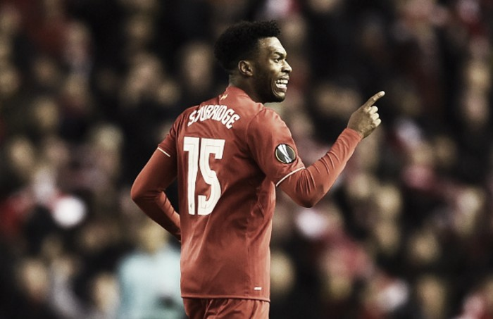 Daniel Sturridge: We want a second-leg victory at Old Trafford