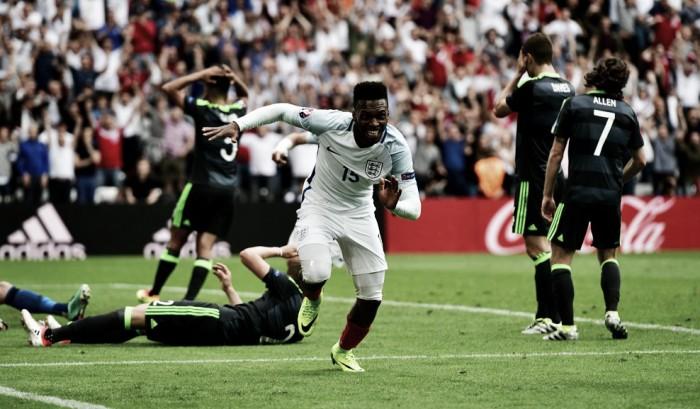 Vardy e Sturridge assegnano il derby d'Oltremanica all'Inghilterra. Non basta un super Bale