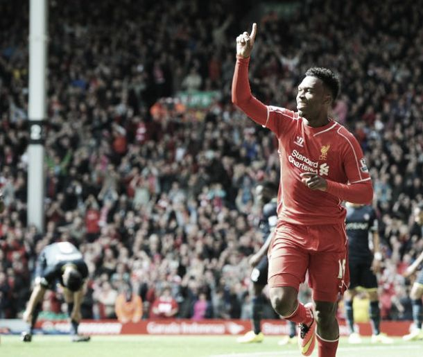 Sturridge se diz com 'fome de sucesso' e mira êxito em temporada com o Liverpool