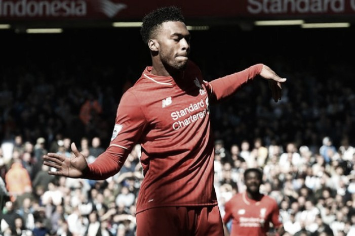 Opinion: Daniel Sturridge - Liverpool's undisputed starting striker?