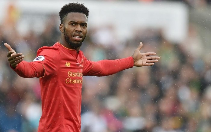 Opinion: Talent not holding Sturridge back at Liverpool