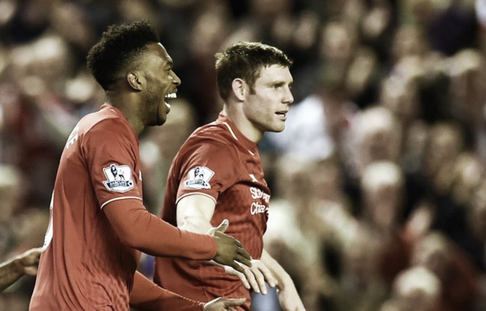 Klopp: Liverpool still waiting to make a decision on Sturridge and Milner for Arsenal clash