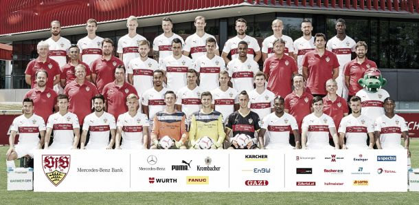 VfB Stuttgart 2015/2016: basta ya de sustos