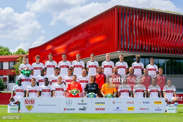 VfB Stuttgart Season Preview: Can Swabians return from their 2.Bundesliga sabbatical with a bang?