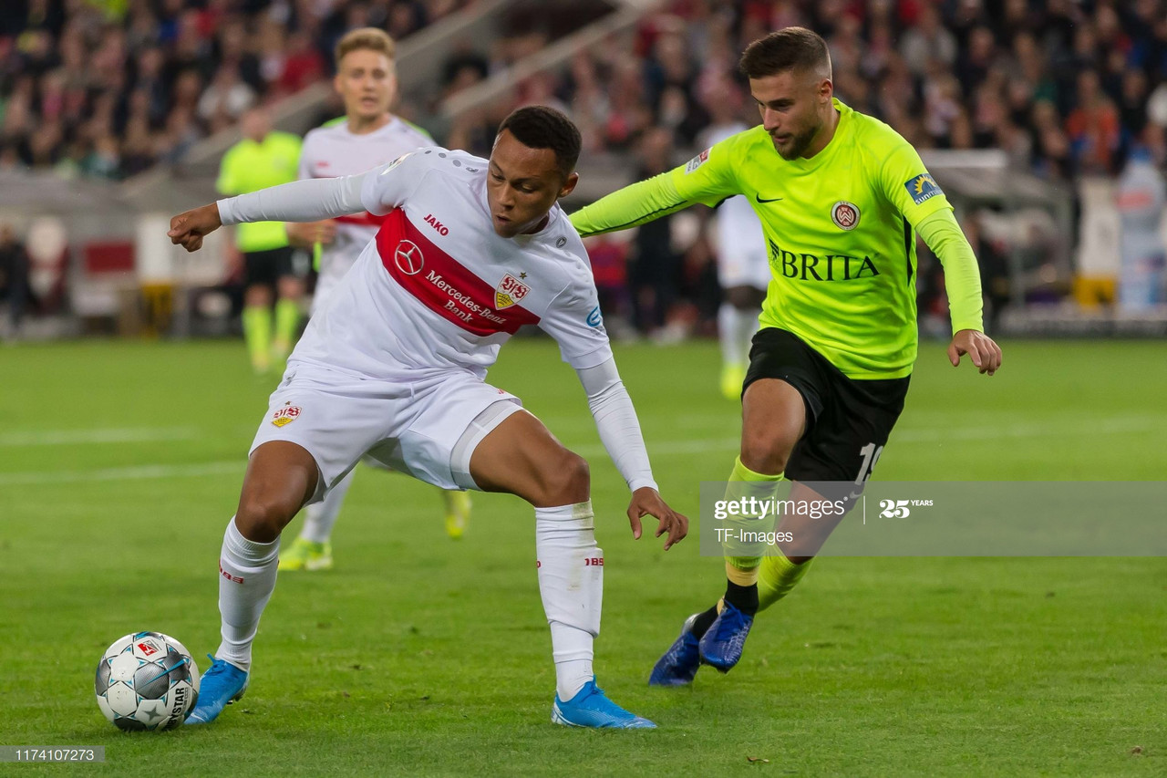 Wehen Wiesbaden vs VfB Stuttgart: Die Roten looking to solidify top two position