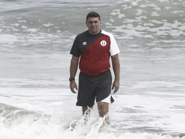 """Suárez: """"Verán a un equipo protagonista"""""""