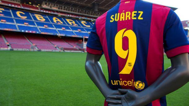 قبل الكلاسيكو | برشلونة مهدد بعقوبة جديد بسبب سواريز