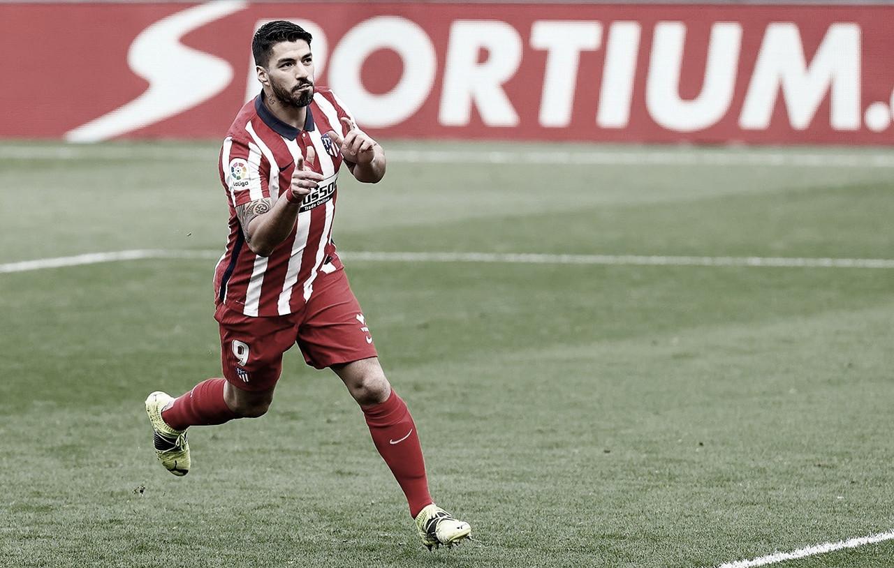 """Luis Suárez: """"Habían rumores sobre mi salida, pero no me lo esperaba"""""""