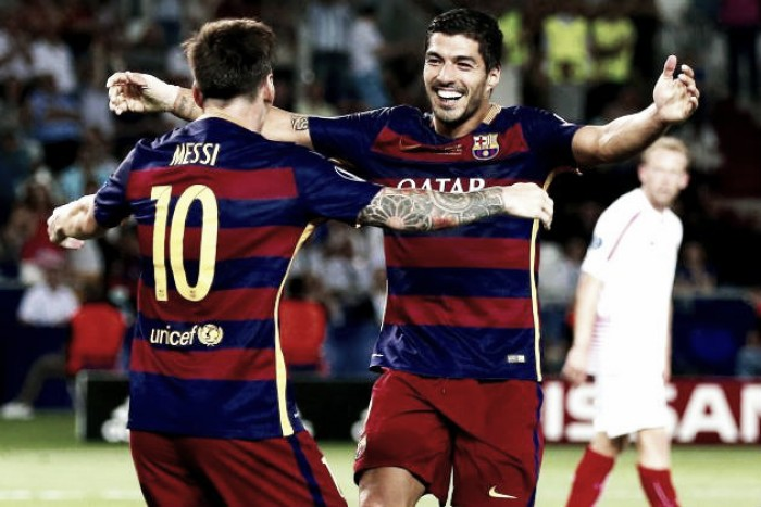 FC Barcelona - Sevilla Preview: Who will win the Copa del Rey?