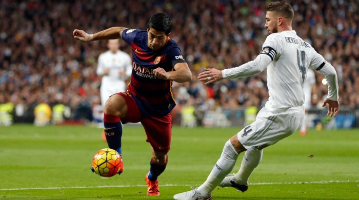 Diretta Real Madrid-Barcellona live, info tv e streaming