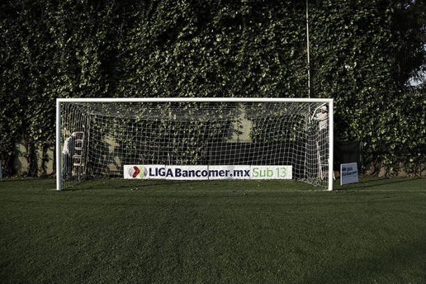 Dará inicio el Torneo Sub-13 Primavera 2015 de la Liga MX