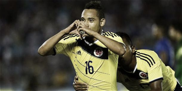 La Sub-20 en Colombia, luego de un buen Sudamericano