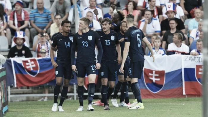 Previa Inglaterra Sub-21 – Alemania Sub-21: a un paso de la confirmación