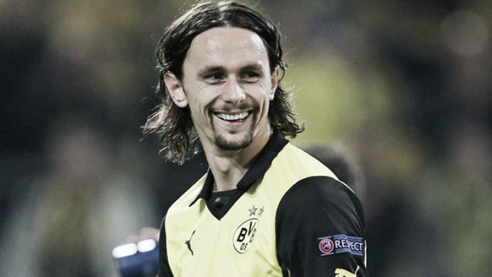 Will Dortmund defender Neven Subotic move to Arsenal?