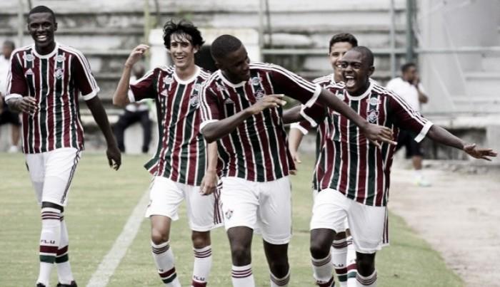 Fluminense define lista dos jogadores para a Copa São Paulo Sub-20