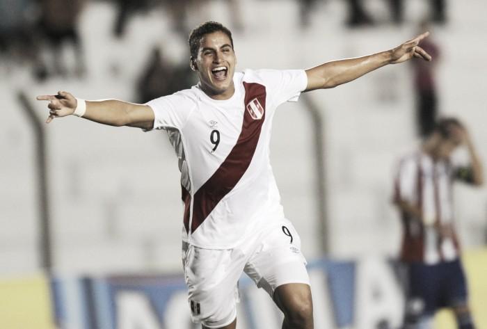 Selección Peruana: Se anuncian a los convocados para los amistosos ante Paraguay y Jamaica