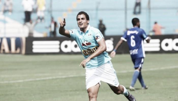 Sporting Cristal: Alexander Succar regresaría para el Torneo Clausura
