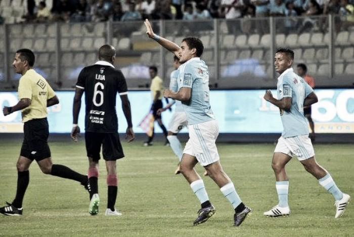 La juventud y la experiencia de Sporting Cristal estrenan su 2016 ...