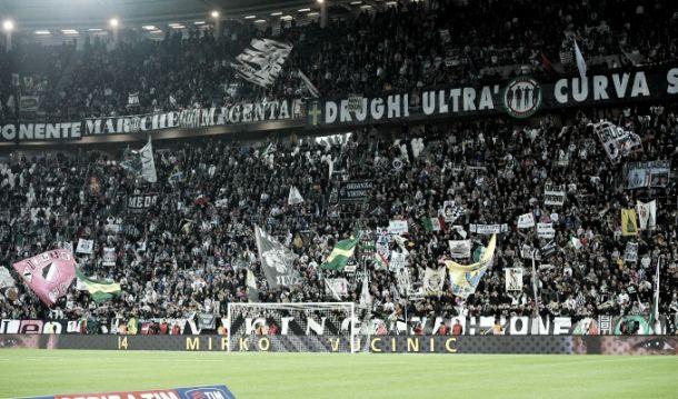 Chiusura curva, la Juventus non ci sta