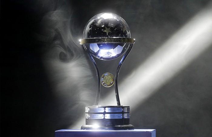 Equipos ecuatorianos se alistan para la Copa Conmebol Sudamericana