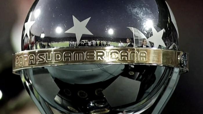 Ya hay rival para Banfield en la Copa Sudamericana 2016/17
