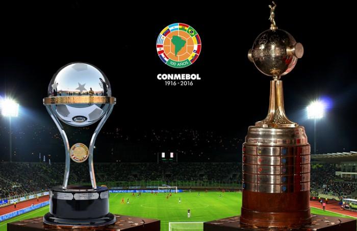 Conmebol oficializa critérios de classificação para Libertadores e Sul-Americana 2017