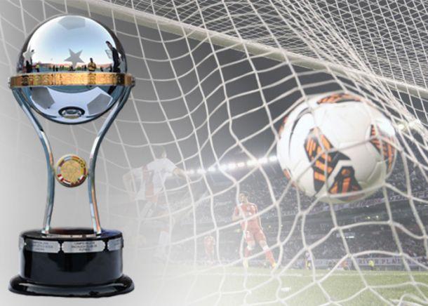 Copa Sudamericana: En marcha desde el 19 de agosto