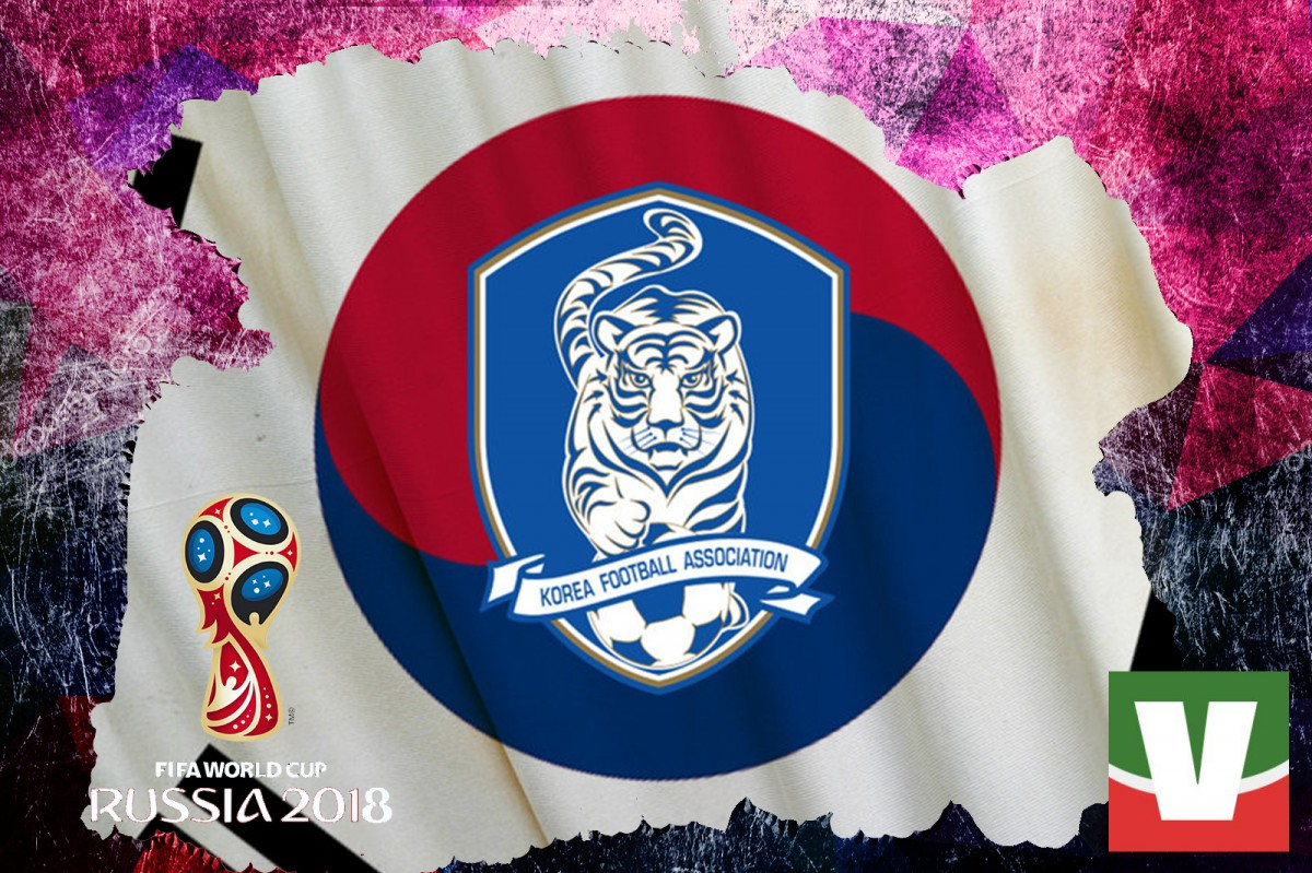 Road To VAVEL Russia 2018 - La Corea del Sud: squadra in cerca di vittoria