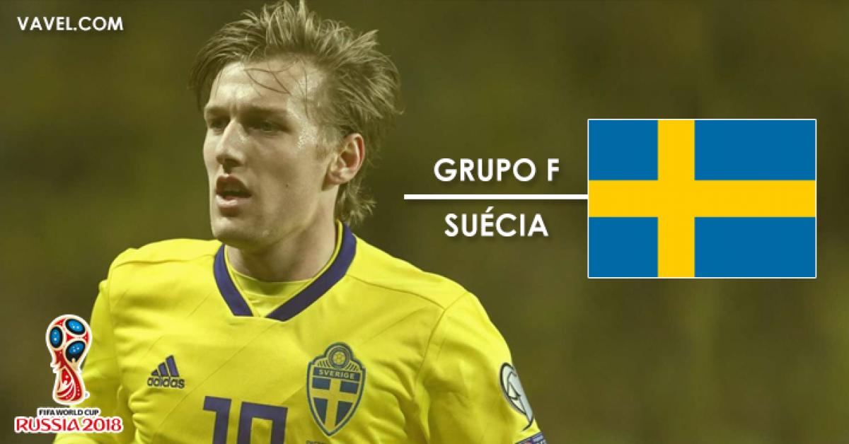 Guia VAVEL da Copa do Mundo Rússia 2018: Suécia