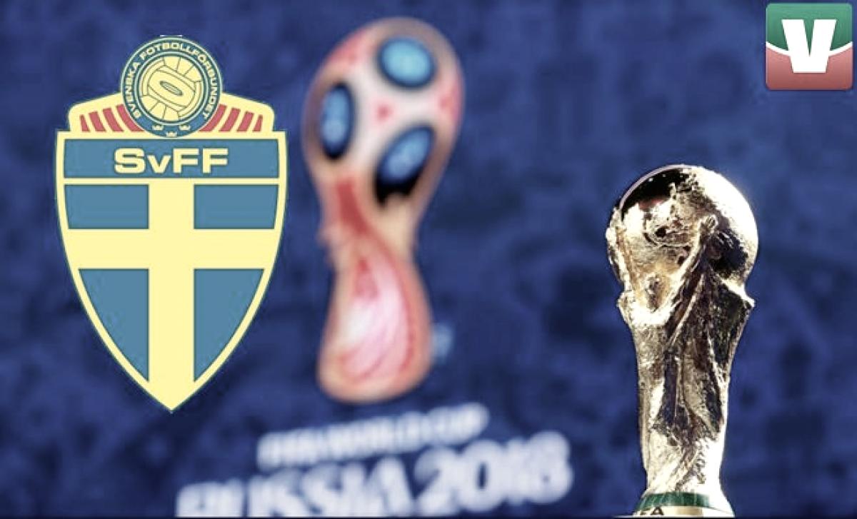 Guía selección sueca 2018: el caballo negro del grupo F