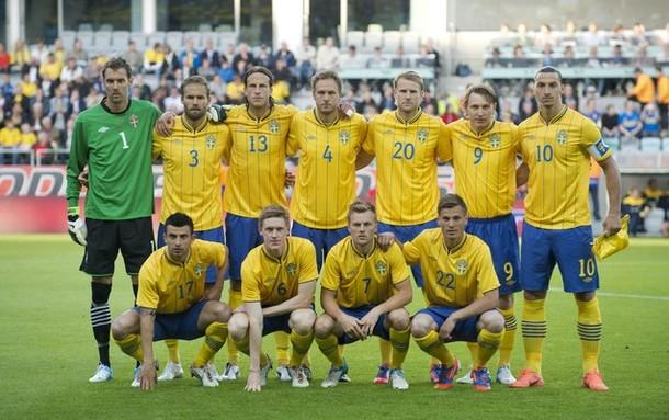 Suède : Zlatan pour tous, tous pour Zlatan ?