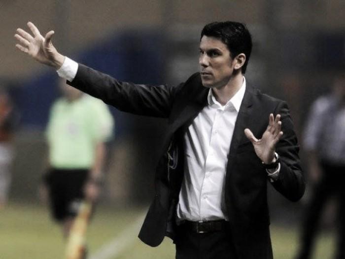Godoy Cruz ya tiene nuevo director técnico