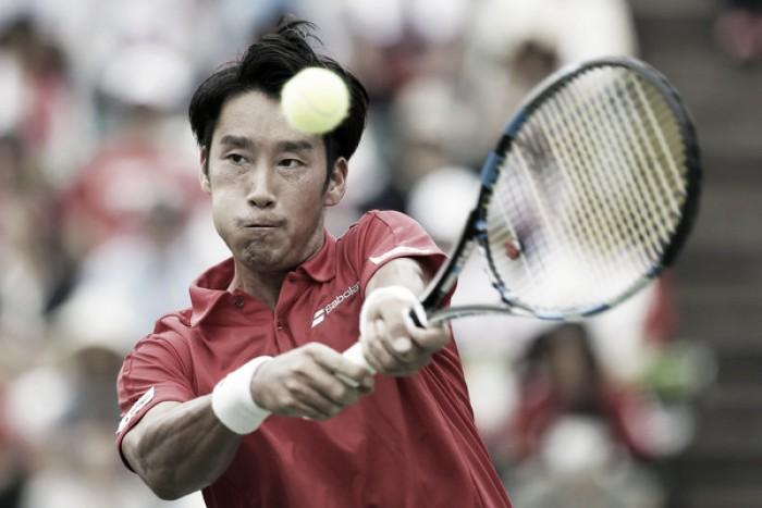 Japón, a un paso de permanecer en el Grupo Mundial