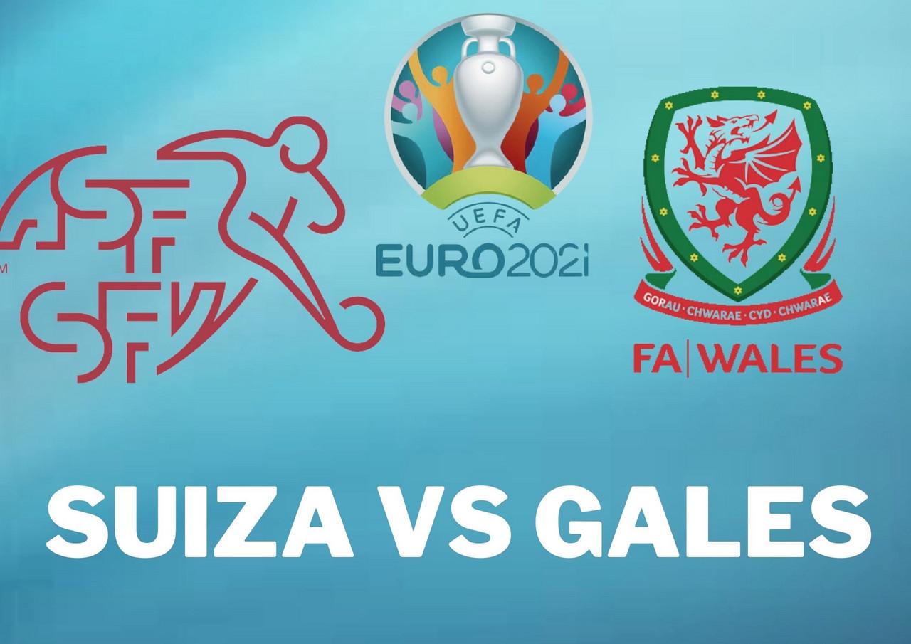 Previa Gales - Suiza: a por la victoria