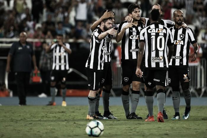 Confronto definido: Botafogo irá ao Chile enfrentar Audax Italiano na Copa Sul-Americana
