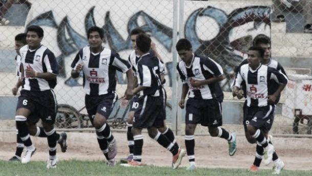 Alianza Atlético en primera luego de tres años