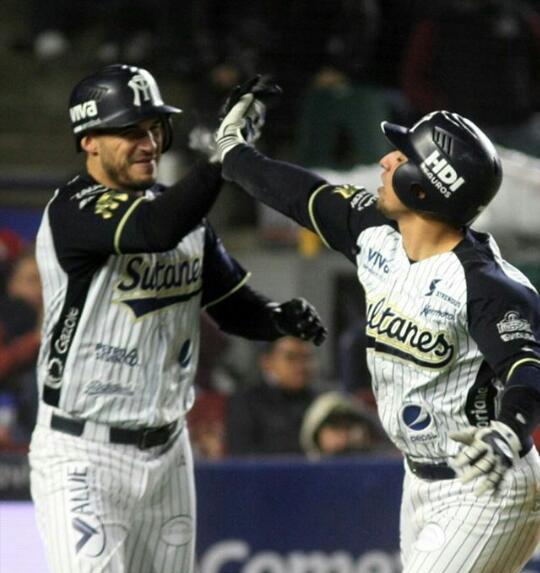 Monterrey se llevó el primero de la serie ante Mazatlán.