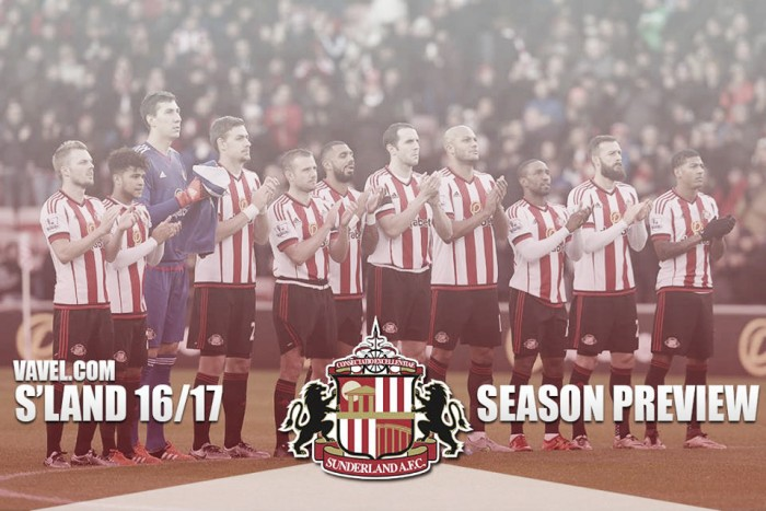 Sunderland 2016/17 Season Preview: Can Black Cats find the stability they so desperately crave?