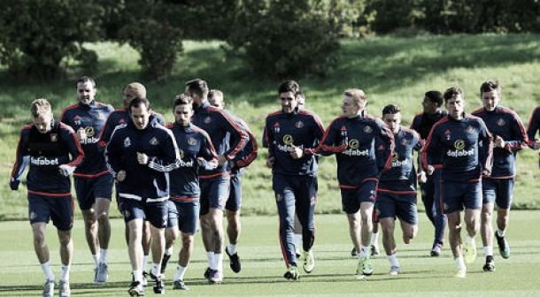 Sunderland predicted XI vs Manchester United: Changes expected for winless Black Cats