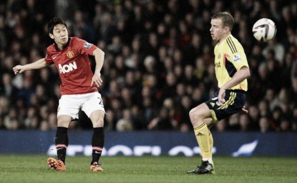 Sunderland derrota Manchester United nos pênaltis e chega à final da Capital One Cup