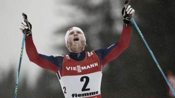 Tour de Ski, il Cermis incorona Bjoergen e Sundby