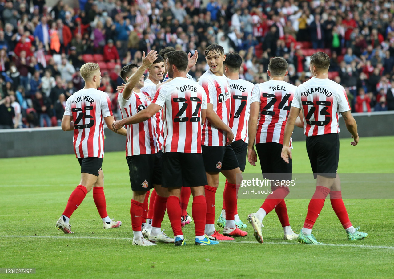 Sunderland desperate for new dawn under KLD ownership