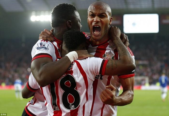 El Sunderland manda a su eterno rival a segunda