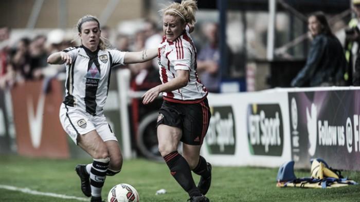 Sunderland Ladies 5 v 4 Sheffield Ladies: Wearsiders end pre-season with victory