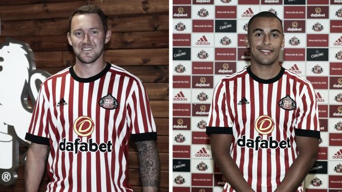 McGeady y Vaughan, las nuevas caras de Sunderland