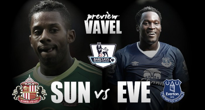 Sunderland - Everton Preview: Can the Black Cats secure their Premier League status?