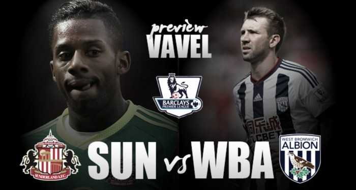 Sunderland - West Bromwich Albion Preview: Black Cats desperate to turns draws into wins