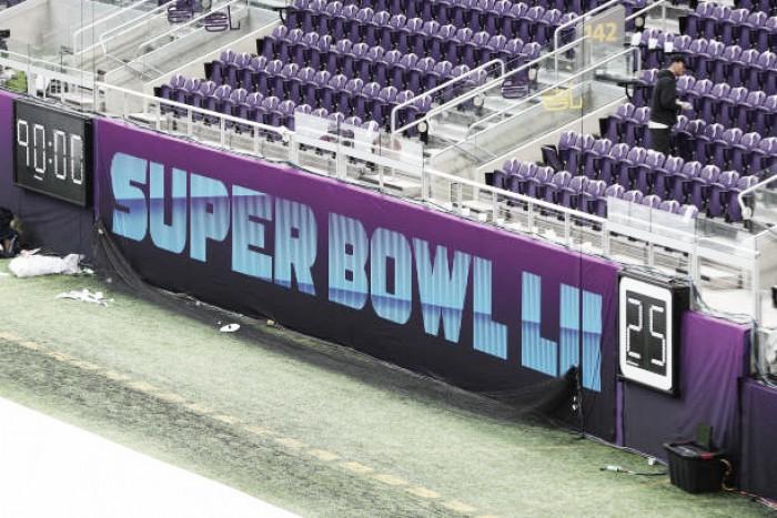 Conheça a história do Super Bowl, que chega à 52ª edição crescendo cada vez mais em sucesso