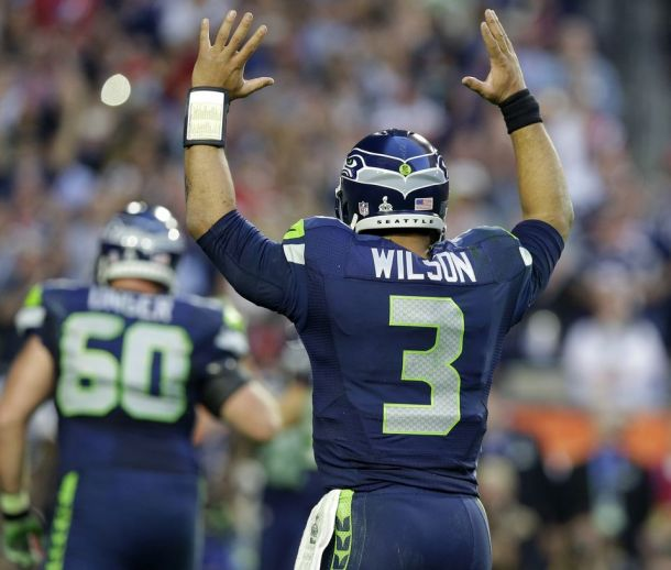 Seattle Seahawks, Russell Wilson In Stalemate Over Contract