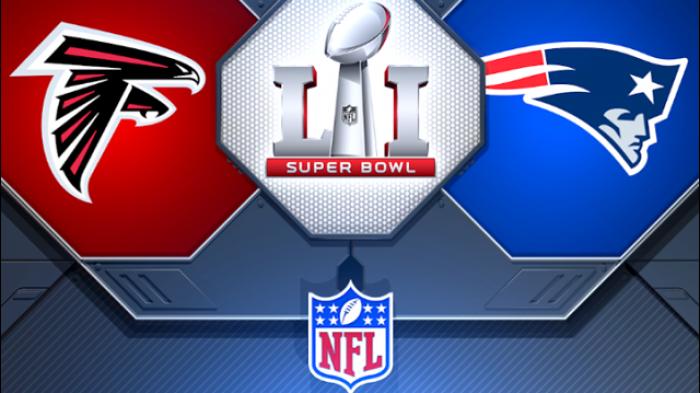 Il Super Bowl LI in numeri: giro d'affare da oltre 350 milioni